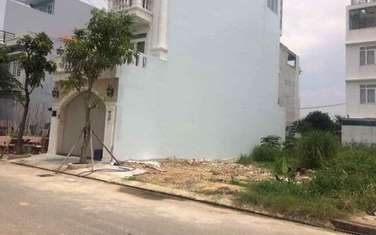 100 m2 residential land for sale in District Bau Bang