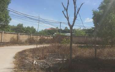 160 m2 residential land for sale in Thanh pho Dong Hoi