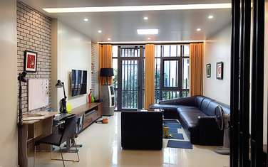 4 bedroom townhouse for sale in District Le Chan