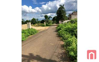 135 m2 residential land for sale in Thanh pho Buon Ma Thuot