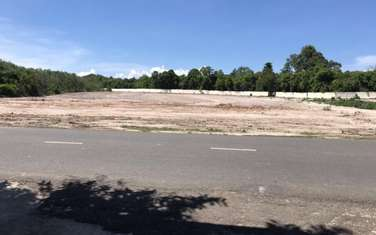 760 m2 residential land for sale in District Xuyen Moc