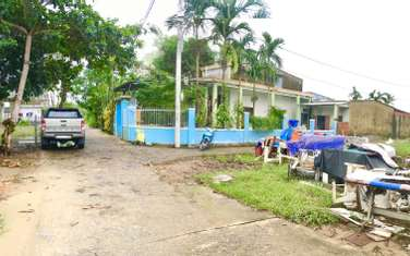 105 m2 residential land for sale in District Ngu Hanh Son