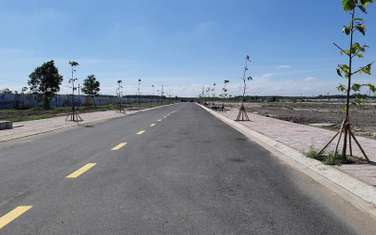 90 m2 residential land for sale in District Bau Bang