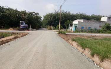 500 m2 Agricultural Land for sale in District Chon Thanh