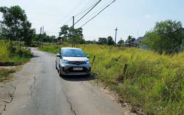 160 m2 land for sale in District Trang Bom