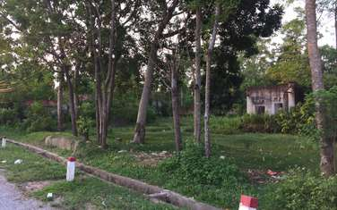 125 m2 residential land for sale in District Tam Duong
