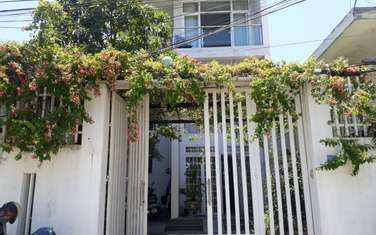 3 bedroom house for rent in District Thanh Khe