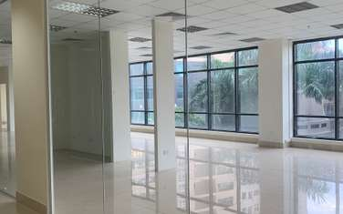 160 m2 Office for rent in District Hoang Mai