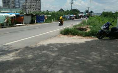 297 m2 land for sale in District O Mon