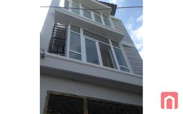 TownHouse for sale in District 3