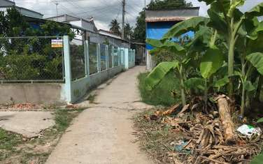 402 m2 land for sale in District Chau Thanh