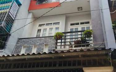4 bedroom TownHouse for sale in District Go Vap