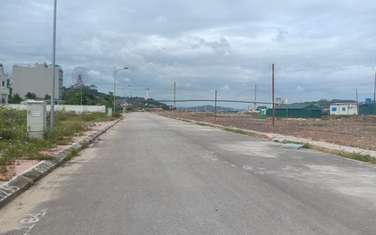 81 m2 Land for sale in Ha Long