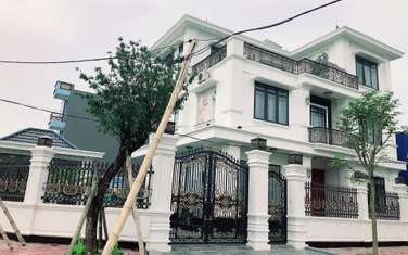 townhouse for sale in District Yen My