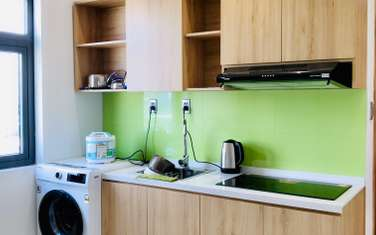 1 bedroom apartment for rent in District Hai Chau