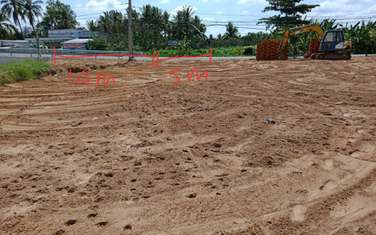 225 m2 residential land for sale in District Chau Thanh