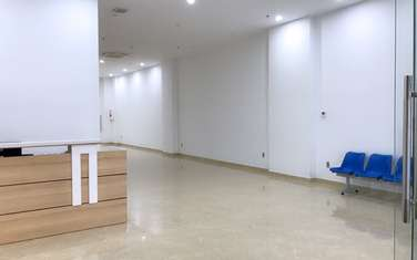 50 m2 Office for rent in District Hai Chau