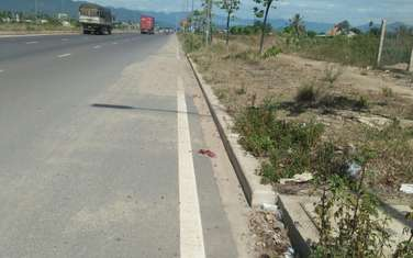400 m2 residential land for sale in District Dien Khanh