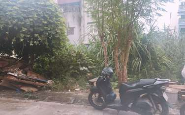 88 m2 residential land for sale in District Thuong Tin