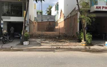 200 m2 Residential Land for sale in Thanh pho Nha Trang