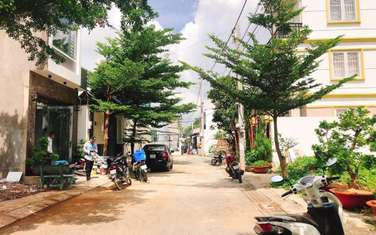 50.7 m2 Residential Land for sale in District 12
