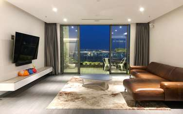 4 bedroom apartment for sale in District 2
