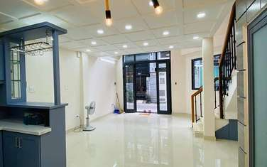 5 bedroom TownHouse for sale in District Phu Nhuan