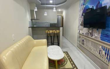 1 bedroom apartment for sale in District 1