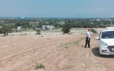1600 m2 Residential Land for sale in District Bac Binh