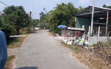 700 m2 residential land for sale in District Cu Chi