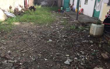 58.8 m2 residential land for sale in District Long Bien
