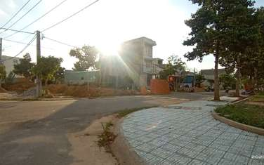 100 m2 Residential Land for sale in Tp. Thu Dau Mot