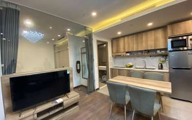Apartment for rent in District Tay Ho