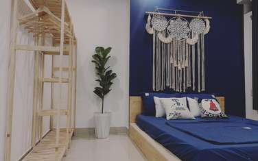 2 bedroom apartment for rent in Thanh pho Nha Trang