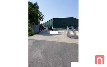 19000 m2 Factories & Warehouse for sale in District Chuong My