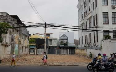520 m2 Residential Land for sale in Thanh pho Nha Trang