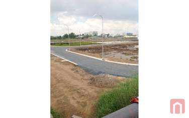 100 m2 residential land for sale in District Tinh Gia