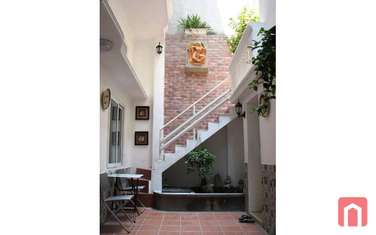 TownHouse for rent in District Ba Dinh