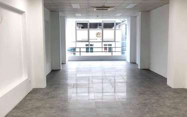office for rent in District Ba Dinh