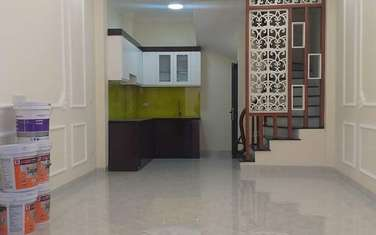 4 bedroom townhouse for sale in District Cau Giay