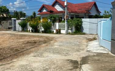 185 m2 residential land for sale in District Dien Khanh