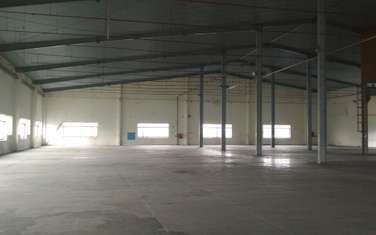 732 m2 Factories & Warehouse for rent in District 12