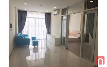 Apartment for rent in District 7