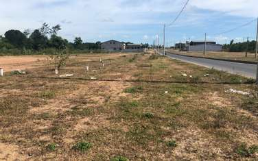 150 m2 residential land for sale in Dong Ha