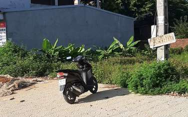 85 m2 residential land for sale in District Tam Duong