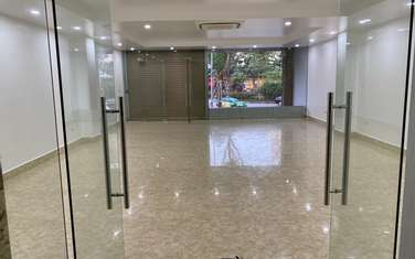 8 bedroom townhouse for rent in District Tay Ho