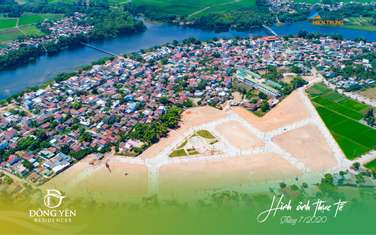 127 m2 land for sale in District Binh Son