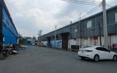 28000 m2 Factories & Warehouse for sale in District Tan Uyen