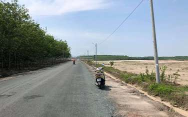 1600 m2 Agricultural Land for sale in District Chon Thanh
