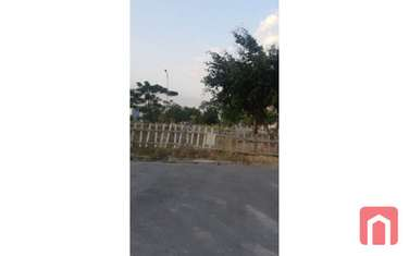 57.8 m2 residential land for sale in District 9